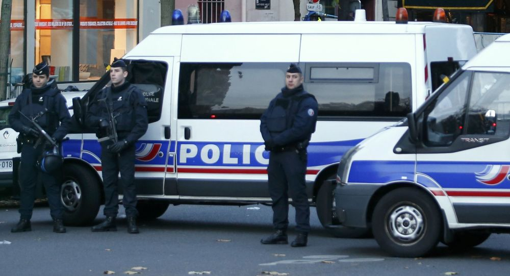 中國駐法使館:一名中國公民在巴黎恐怖襲擊事件中受傷