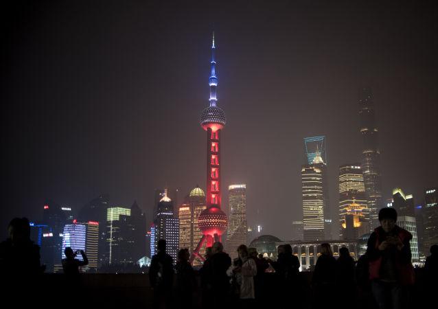 中國外管局:中國外債風險的主要指標均在國際警戒標準之內