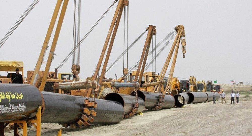 美國認為「北流-2」天然氣管線或將對東歐產生不利影響