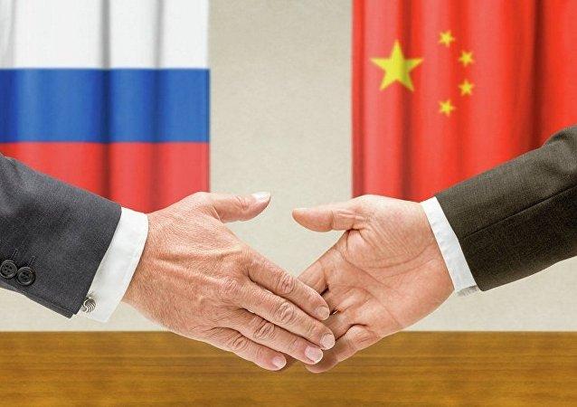 中國機電產品進出口商會期待俄中工業企業合作走向第三國市場