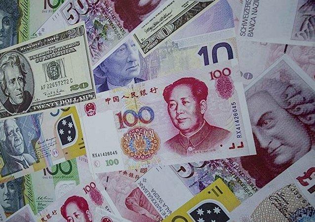 普京:亞投行和金磚銀行有助於鞏固全球金融體系