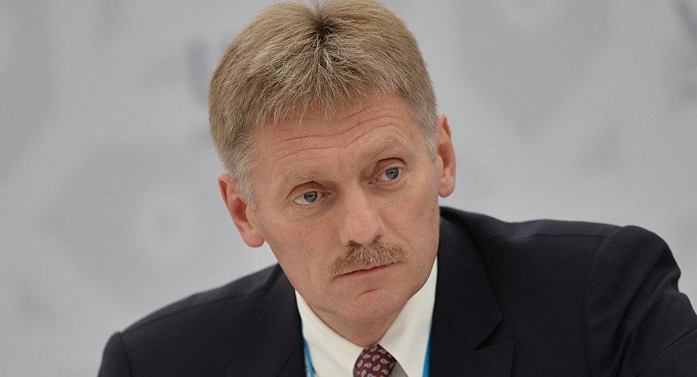 俄總統新聞秘書:普京獲悉沃羅涅日附近神經精神病防治院發生火災