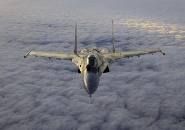俄軍事技術合作局:俄與印尼開始協商蘇-35供貨合同草案