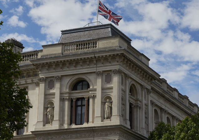 英國外交部評價普京撰寫的有關二戰的文章