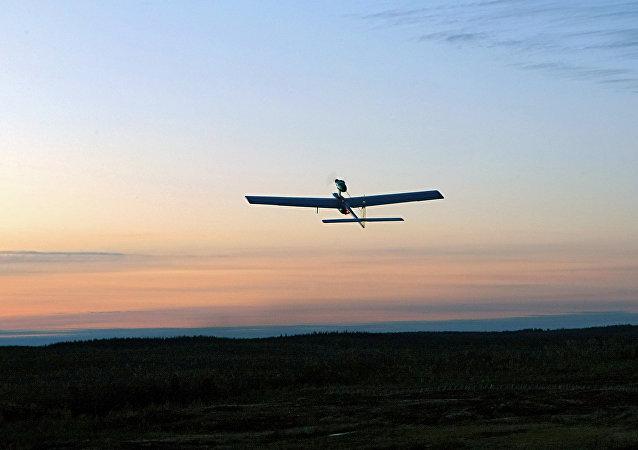 俄緊急情況部和俄國防部將裝備無人飛車