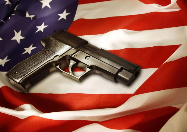 特朗普政府允許網上發佈3D打印槍支設計圖遭起訴