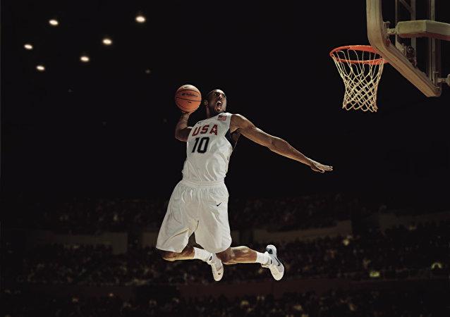 NBA五冠王科比宣佈本賽季末退役