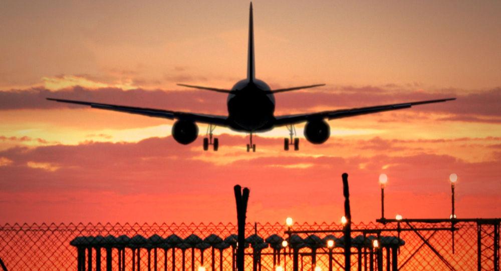 格魯吉亞飛往俄羅斯的航班將從7月8日起暫停