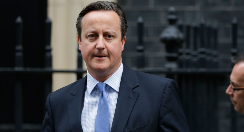 英國首相:英國應該從伊拉克局勢中吸取教訓
