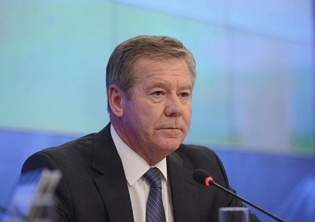 俄副外長:美或在有關敘準備發動化武襲擊聲明後挑釁