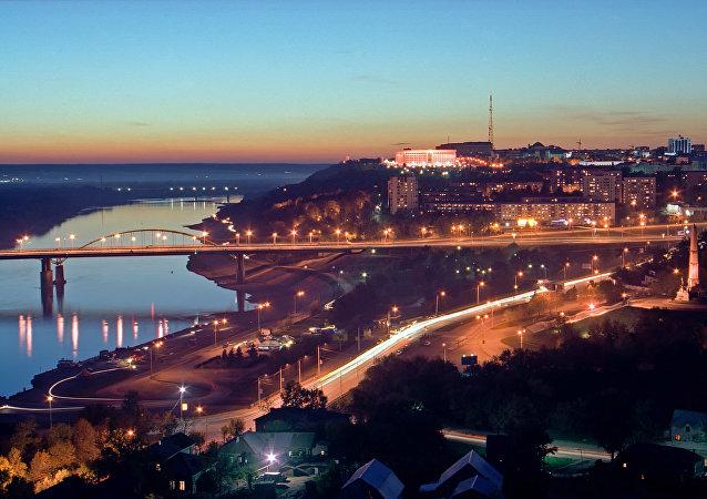 第二屆俄中青少年冬季運動會將於12月15-18日在俄烏法舉行