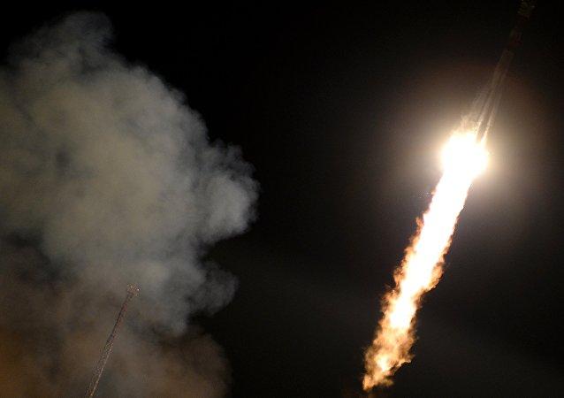 「聯盟 - 2.1V」發射的軍用衛星通訊系統正常運行