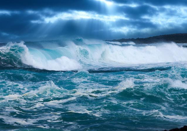 俄羅斯創建海嘯預測系統