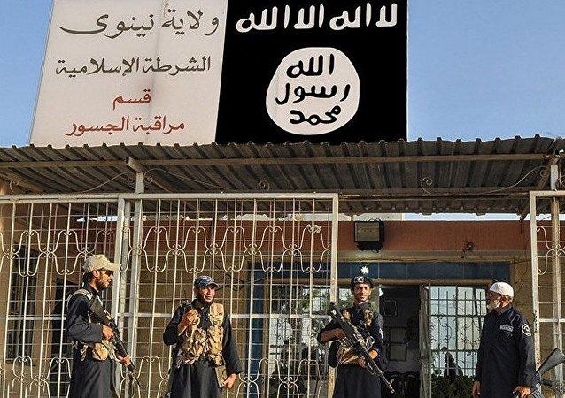 媒體: 伊斯蘭國組織宣稱為開羅警察遇襲事件負責