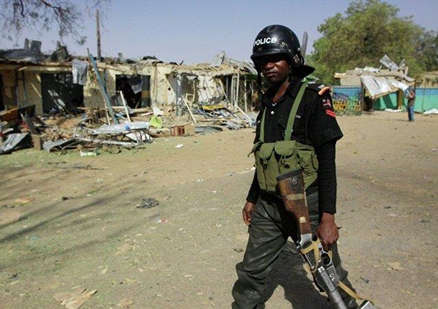 尼日爾遭系列恐襲致9死40傷