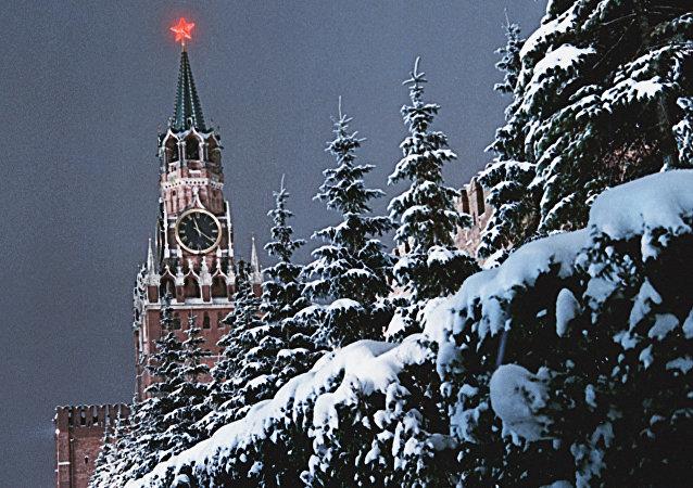 低至零下27度的異常西伯利亞嚴寒將於下周抵達莫斯科