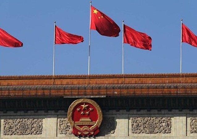 外部勢力在俄從事的勾當與近期他們在香港的所作所為如出一轍