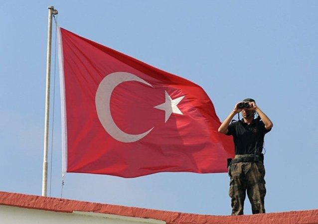土耳其強力人員再次在東部地區對庫爾德工人黨發動反恐行動