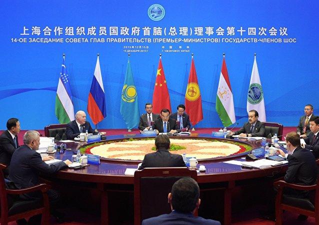 俄專家謹慎看待中國有關上合組織自貿區的提議