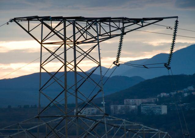 中國發改委:中國首輪輸配電價改革已順利完成
