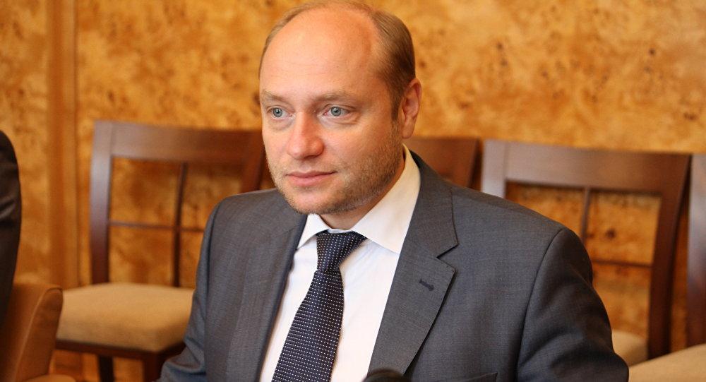 俄中商定設立農工產業發展基金