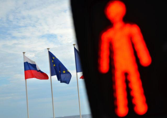 歐盟將對俄經濟制裁延期至2019年1月31日