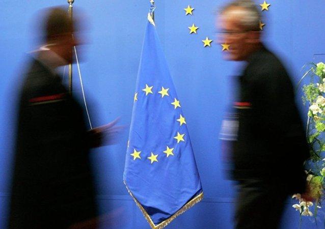 歐盟常駐代表同意因納瓦利內實施反俄制裁