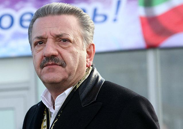 法院認定負債1500萬盧布的前莫斯科切爾基佐夫斯基市場老闆破產