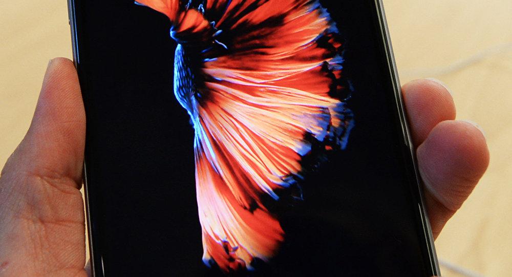 一部iPhone 6S