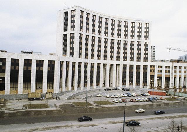 俄對外經濟銀行