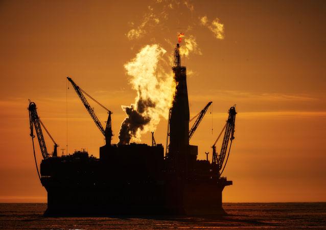 俄氣石油公司總裁:將從5月開始減產