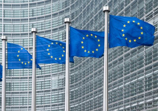 歐盟:歐盟將繼續同俄中合作維持與伊朗的經貿往來