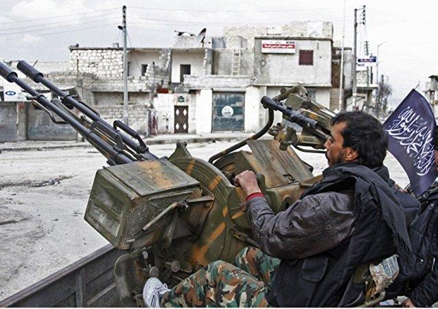 自由敘利亞軍