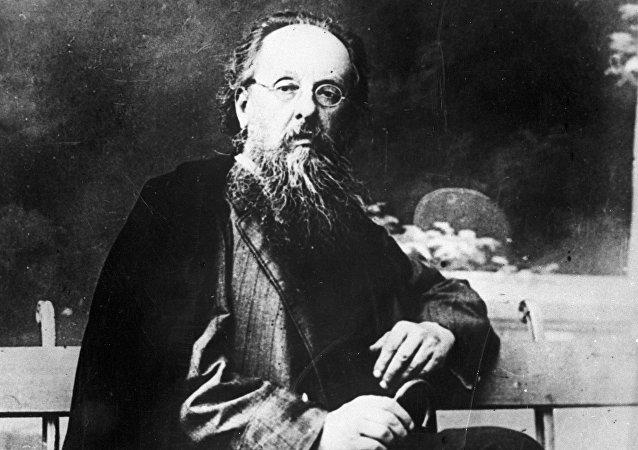 康斯坦丁·齊奧爾科夫斯基