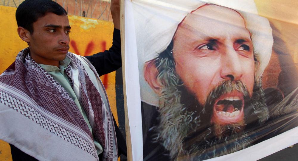被沙特阿拉伯處決教士的兄弟稱沙特不會將遺體轉交給家人