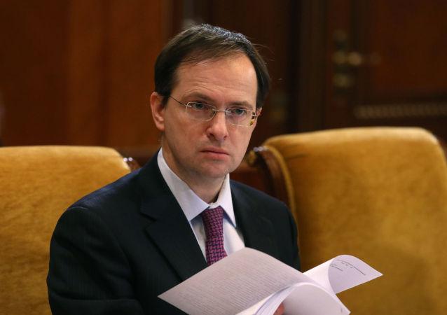 弗拉基米爾·梅金斯基