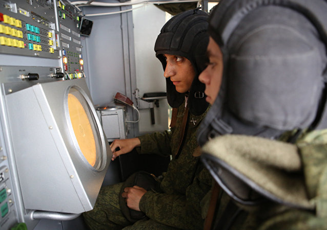 俄後貝加爾邊疆區舉行防空演練 完成導彈無線電遙控發射