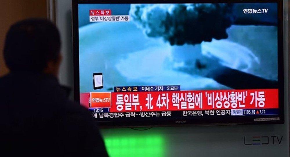 中國專家:朝鮮核試驗是僥倖心理在作祟