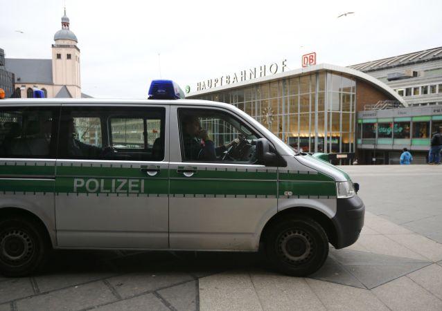 德國科隆警方稱成功防止去年襲擊事件重演