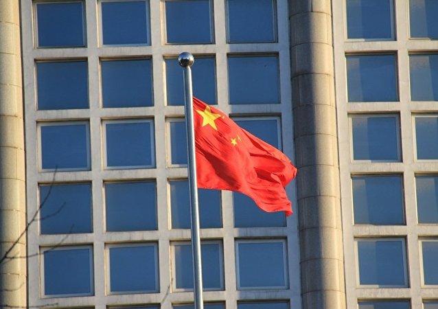 中方希望美國兌現為印太地區基礎設施建設提供融資的承諾