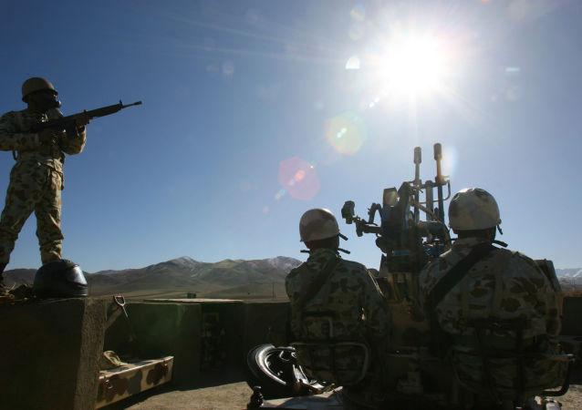 美國自2001年起在亞洲和中東國家的軍事支出為4.3萬億美元