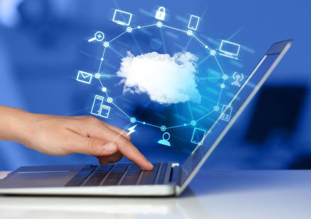 報告:中國雲技術在計算能力和安全技術等領域已實現世界領先