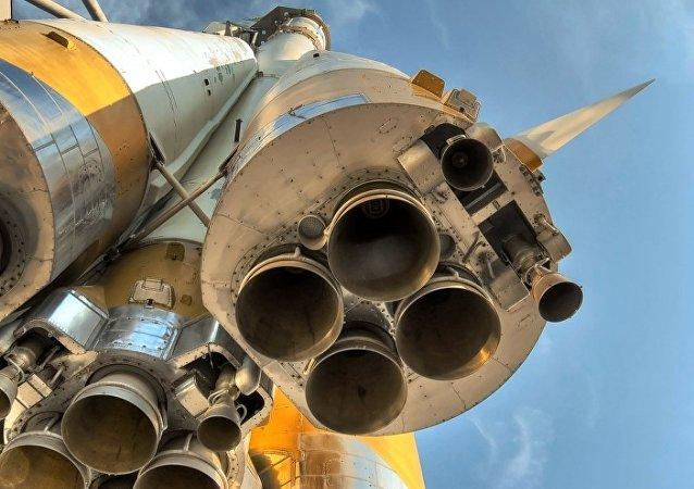 專家建議俄國家航天集團與SpaceX公司為飛向火星成立合資企業
