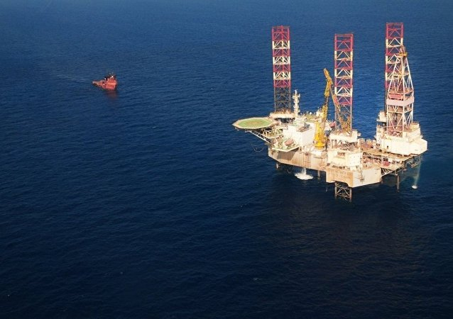 中國外交部:中國「海洋石油981」鑽井平台作業海域完全是中方管轄海域