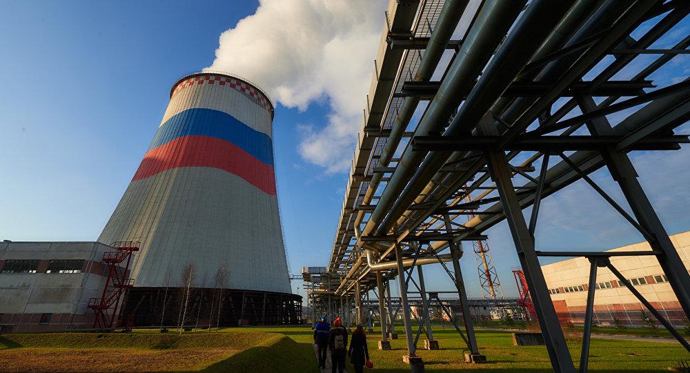 濱海邊疆區政府欲吸引中國投資者建設新熱電站