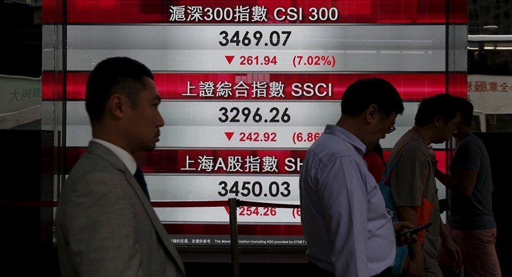 預計2020年中國GDP突破100萬億元