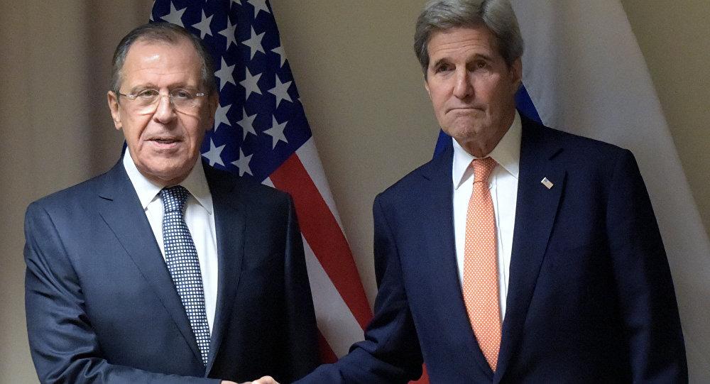 俄外長:俄美兩國希望敘利亞調解進程於1月底前啓動