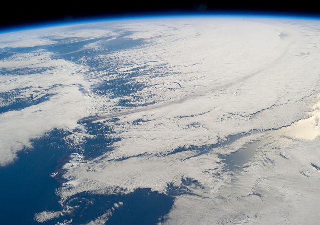 俄中聯合成立國際空間氣象中心