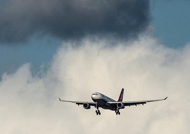 哈爾濱至葉卡捷琳堡電商貨運包機已累計發送近50萬件貨物