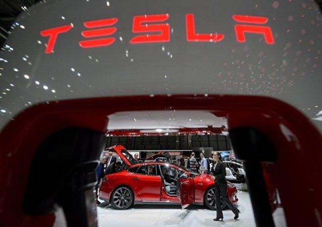 特斯拉CEO:香港電動汽車研發將領跑全球